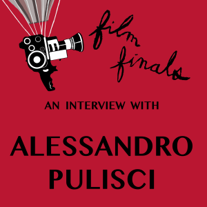 INTERVIEW ALEX