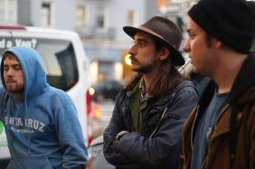 SFSU Film Finals - Student Films - Behind the Scenes - 1