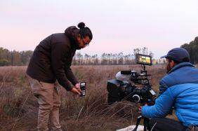SFSU Film Finals - Student Films - Behind the Scenes - 2