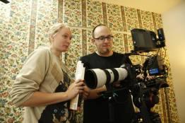 SFSU Film Finals - Student Films - Behind the Scenes - 6