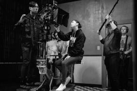 SFSU - School of Cinema - Film Finals 58 - Image