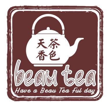 Beau Tea Logo